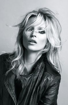 © Terry Richardson | Kate Moss for Mango Campaign | Fall 2012