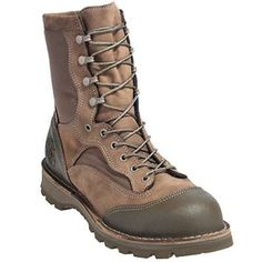 Best Value and Compare Price For Danner Boots Men's Brown Steel Toe USA-Made Military Boots. Hot Deals On Top Brand ! Find Great Deals on Danner Boots Men's Military Boots Get The Best Price Now! Mens Military Boots, Logger Boots, Desert Boots, Mens Brown Combat Boots, Danner Boots Men, Steel Cap Boots, Duty Boots, Designer Boots, Men Boots
