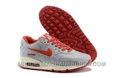 http://www.airjordanchaussures.com/nike-air-max-90-womens-grey-red-lastest-s2ryy.html NIKE AIR MAX 90 WOMENS GREY RED LASTEST S2RYY Only 74,00€ , Free Shipping!