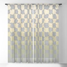 Nothing makes a room come to life more than some golden hour sun through a sheer window curtain. Made from a linen-like woven polyester, they allow just the right amount of light to elegantly filter through. Pair them up with your favorite curtain rod and give your room a whole new glow. Available in either single or double panel options. Note: A double panel features the same design on both panels. - Crafted with 100% woven polyester with... Sheer Curtains, Window Curtains, Golden Hour, Curtain Rods, Illusions, Filter, Glow, Sun, Note