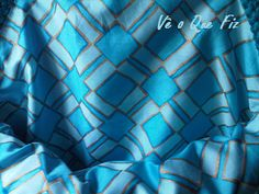 Vê O Que Fiz Crochet Handbags, Curtains, Facebook, Prints, Home Decor, Crochet Bags, Room Decor, Draping, Home Interior Design