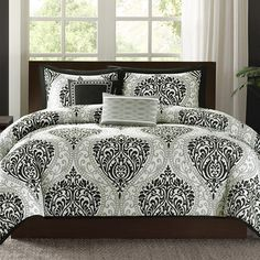 FREE SHIPPING! Shop Wayfair for Intelligent Design Senna Duvet Cover Set - Great Deals on all Bed & Bath products with the best selection to choose from!