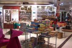Best Christmas Shopping in Barcelona, Spain