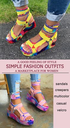 Sneakers Fashion Outfits, Fashion Sandals, Shoes Sneakers, Hype Shoes, Cute Sandals, Dream Shoes, Me Too Shoes, Shoe Boots, My Style