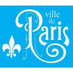 Stencil-para-Pintura-20x15-Paris-LSM-012---Litocart