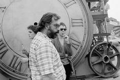 Coppola, Rourke, Dillon