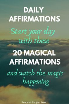 Powerful Affirmations Of All Time Use these magical affirmations to unfold the magic in your life.Use these magical affirmations to unfold the magic in your life. Affirmations For Anxiety, Affirmations For Women, Morning Affirmations, Time Quotes, Quotes To Live By, Morning Quotes, Meditation, Affirmation Quotes, Wisdom Quotes