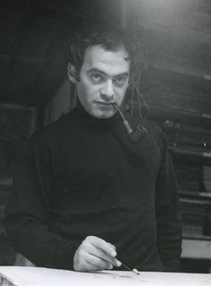 """Roland Topor : ce poète en « état de légitime défense permanent """"- Par Eric Yung - BSCNEWS.FR"""