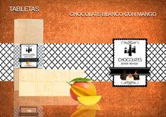 Presentamos la tableta de exquisito chocolate blanco con el dulce sabor a mango, una tableta suave y cremosa elaborada a mano garantizando la calidad y el sabor exacto entre el mango y el chocolate. Mínimo cacao 29% Sin gluten ¡Saborea el frescor de la fruta junto al mejor chocolate belga!