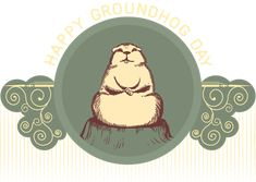 #PunxatawneyPhil #HappyGroundHogDay #didheseehisshadow? #isitsummeryet? Stop by this weekend and take advantage of our Groundhog Day special offer.  You'll win whether he sees his shadow or not!