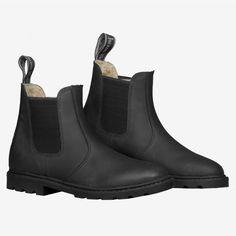 Jacson jodhpurit karvavuorella Jodhpur, Club, Beret, Chelsea Boots, Ankle, Shoes, Fashion, Moda, Zapatos