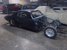 '70 Camaro tube chassis roller for Sale in MENA, AR | RacingJunk Classifieds