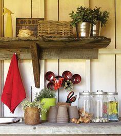 1000 images about cuisine exterieur on pinterest - Pinterest deco exterieur ...