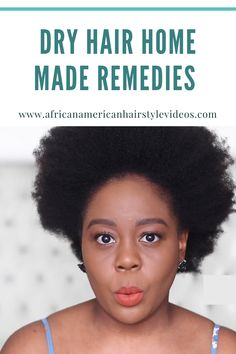 How often do you apply a hot oil treatment to your hair? Natural Hair Growth, Natural Hair Styles, Short Hair Styles, Dry Scalp Remedy, Flaky Scalp, Wash And Go, Coarse Hair, African American Hairstyles, Dandruff