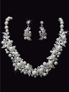 House of Brides - Jewelry