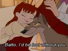 Balto | 21 Non-Disney Animated Movies You Have To See ASAP
