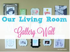 living room gallery wall (2)
