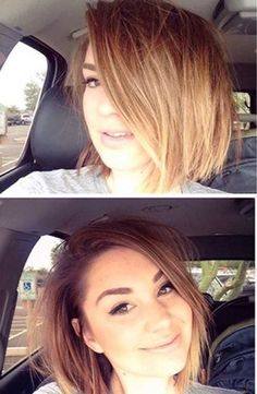 Short Cut Hairstyles 11