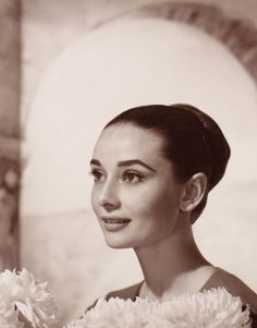 Audrey by Wallace Seawell 1959
