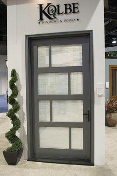 Alicia-OSD-ST.png | Idée porte | Pinterest | Single doors and Doors
