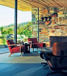 Edris house...Desert Modernism