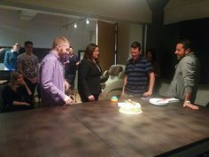 Happy birthday Eitan. Lots of love from the Rank Media crew.