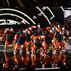 """'World of Dance' wraps """"The Duels"""" with 7 acts advancing Jabbawockeez shockingly ousted World of Dance concluded """"The Duels"""" and advanced seven acts to the next round during Tuesday night's broadcast of the new NBC reality competition series executive produced and judged by Jennifer Lopez. #DWTS #AmericasGotTalent #WorldofDance #DerekHough #JenniferLopez #NeYo @WorldofDance"""