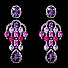 vennarigioielliA Midsummer night's dream #earrings #jewelry #summercollection…