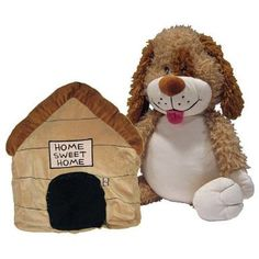 SALE! Happy Nappers Dog on Amazon today for $8.99 (64% OFF) ON SALE & eligible for FREE Super Saver Shipping  Find more at www.ddsgiftshop.com  and like us on facebook here www.facebook.com/pages/Amazon-Deals-for-Baby-and-Kids/133650136817807