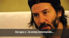 Keanu Reeves visitó Uruguay y habló con El Observador  1 29 2014