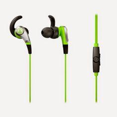Fitness For The Rest of Us: GIVEAWAY: Audio-Technica's SonicFuel Headphones