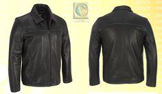C107 Leather Jacket, Jackets, Fashion, Studded Leather Jacket, Down Jackets, Moda, Leather Jackets, Fashion Styles, Fashion Illustrations