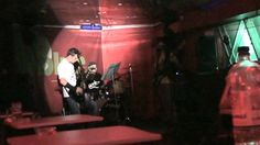 Eskwiz - From Basement To Attic (Live)