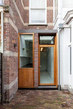 Kerkhoflaan | Workshop architecten