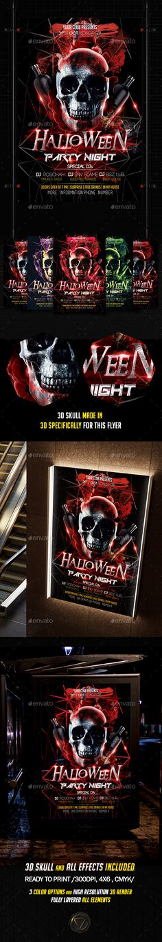 Black Friday Flyer | Shops, Shopping And Flyer Template