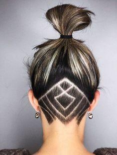 Tatouage-Cheveux-Tatouage-Designs
