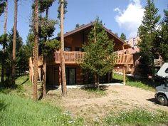 Dream Catcher Cabin Grand Lake, Family Friendly, Mountain Living