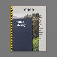 Enea by Clase bcn using Noe Display