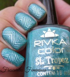 Rivka Color - Fabi