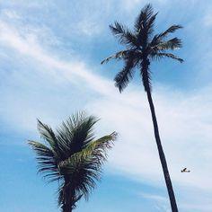 Ipanema. http://www.instagram.com/lusttforlife  #vacations #riodejaneiro #southamerica