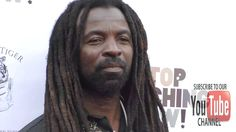 Rocky Dawuni at the 2016 Stop Poaching Now at Ago Restaurant in Beverly ...