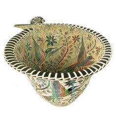 Olivia Dominguez: Spectacular Snake Bowl
