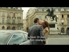 Heartbreaker / L'Arnacœur (2010) - Trailer English Subs - YouTube