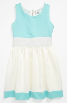 Z by Zoe Sleeveless Dress (Big Girls) available at Nordstrom