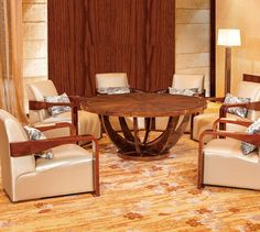 Senior Custom strong french style CQC CE environment-friendly painting dining table and chair