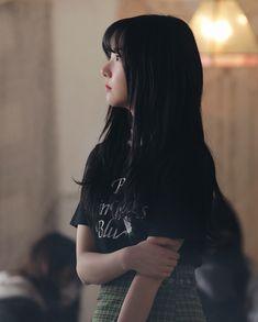 Boys like you Kpop Girl Groups, Korean Girl Groups, Kpop Girls, Asian Woman, Asian Girl, Face Profile, Jung Eun Bi, G Friend, Jennie Blackpink
