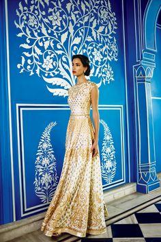 India Modern, Festive 2014 campaign