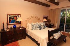Villa Direkt am Strand, in San Jose del Cabo mieten - 921821