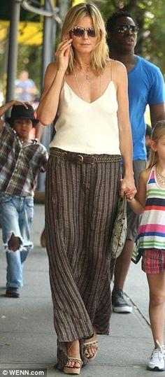Great linen skirt