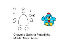 Mimo Artes: Moldes Mimo Artes